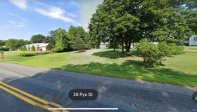 28 Rye Street, East Windsor, CT 06016