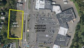 581 Windsor Avenue, Windsor, CT 06095