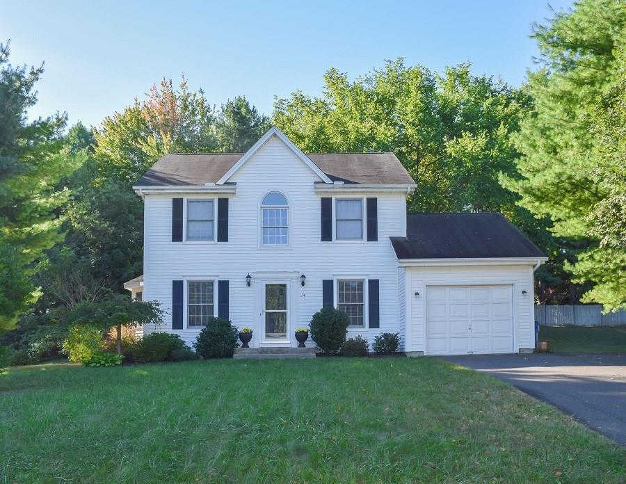Another Property Sold - 14  Walek Farms  Road Manchester, CT