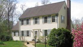 110 Meeting House Hill Road, Franklin, CT 06254