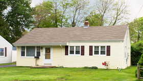 45 Montague Circle, East Hartford, CT 06118