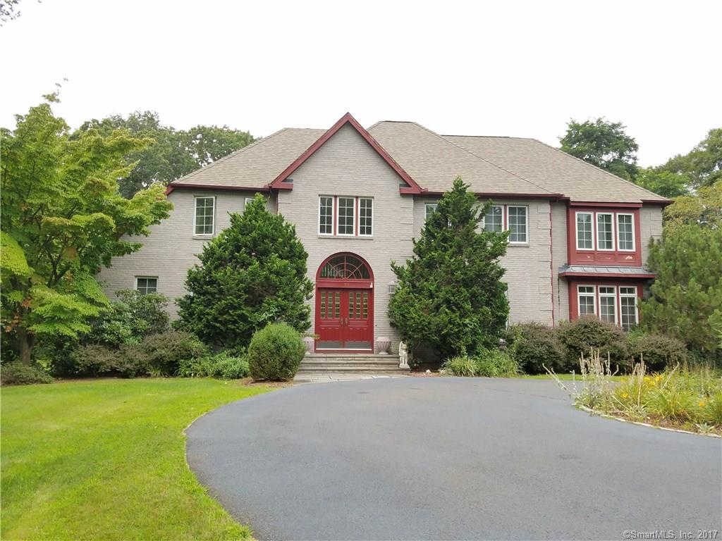 Another Property Sold - 7  Laurel Hollow  Road Guilford, CT