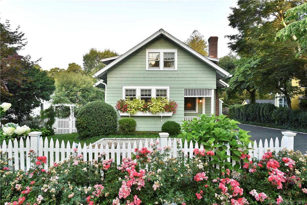 Another Property Sold - 51  Leroy  Avenue Darien, CT