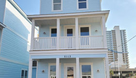 5113 Beach Drive #b, Panama City Beach, FL 32408