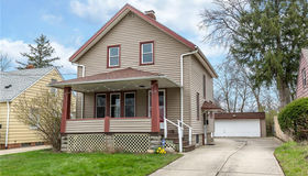 1135 Sunset Road, Mayfield Heights, OH 44124