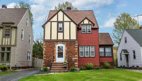 55 Sunnycliff Drive, Euclid, OH 44123