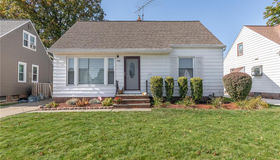 620 Dickerson Road, Willowick, OH 44095