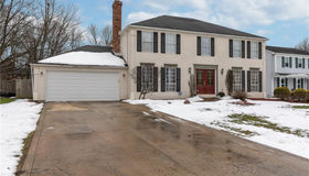 16964 Deer Path Drive, Strongsville, OH 44136
