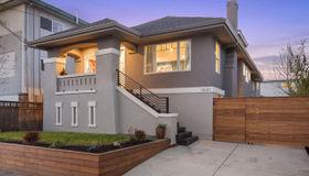 1631 Woolsey Street, Berkeley, CA 94703