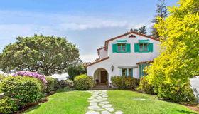 6801 Estates Dr, Oakland, CA 94611
