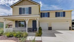 110 Bridalveil Way, Oakley, CA 94561