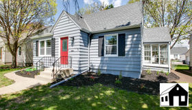 1427 Scheffer Avenue, Saint Paul, MN 55116