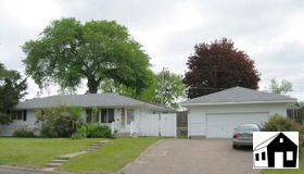8001 Vincent Avenue S, Bloomington, MN 55431