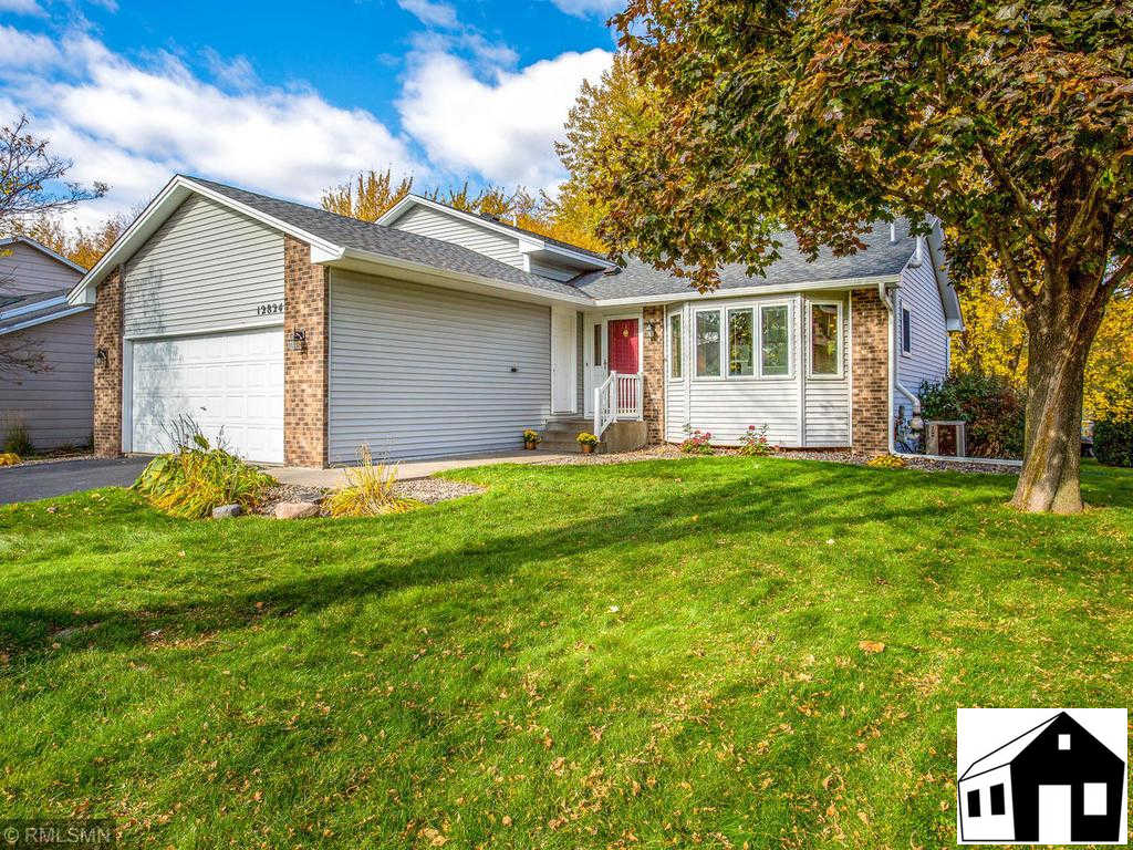 Another Property Sold - 12824 88th Avenue N, Maple Grove, MN 55369