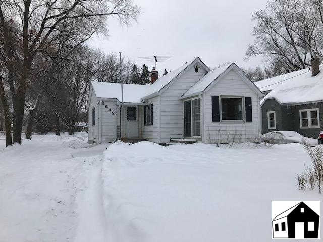 Another Property Sold - 2642 Harvester Avenue E, Maplewood, MN 55119