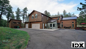 35 Conestoga Road, Bailey, CO 80421