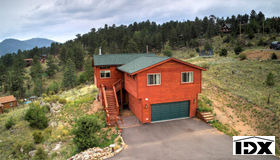 135 Overlook Drive, Bailey, CO 80421