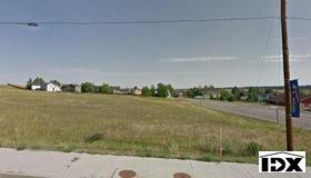 hwy 86 & Evans Blvd., Elizabeth, CO 80107