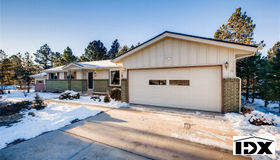 7668 Thunderbird Lane, Colorado Springs, CO 80919