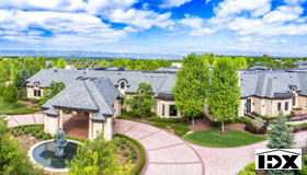 8 Cherry Hills Park Drive, Cherry Hills Village, CO 80113