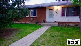 1691 S Glencoe Street, Denver, CO 80222