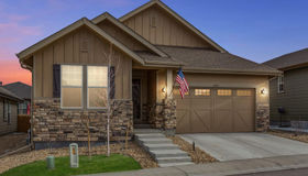 6721 Club Villa Road, Parker, CO 80134