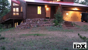 496 Black Mesa Circle, Florissant, CO 80816