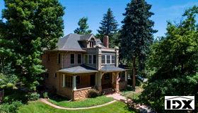 541 Spruce Street, Boulder, CO 80302