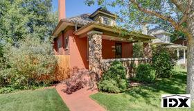 875 S Clarkson Street, Denver, CO 80209