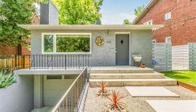 830 S Josephine Street, Denver, CO 80209