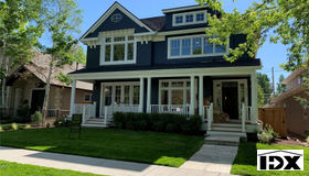 2358 S Columbine Street, Denver, CO 80210