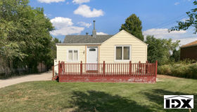 3270 S Dale Court, Englewood, CO 80110