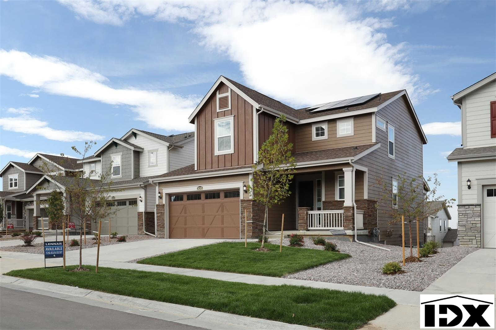Another Property Sold - 26265 E Canal Place, Aurora, CO 80018