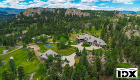 6917 Timbers Drive, Evergreen, CO 80439