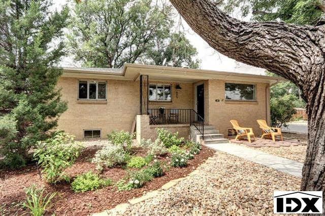Another Property Sold - 655 Poplar Street, Denver, CO 80220