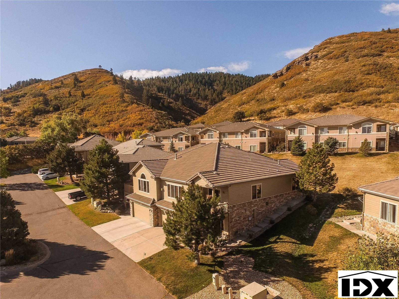 Another Property Sold - 6931 Buckskin Drive, Littleton, CO 80125