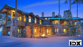 33 Iron Mask Road, Breckenridge, CO 80424