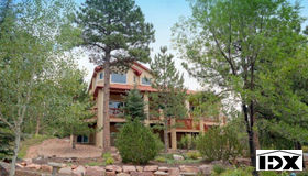 15863 Wildhaven Lane, Colorado Springs, CO 80921