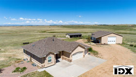 12980 Soap Weed Road, Calhan, CO 80808