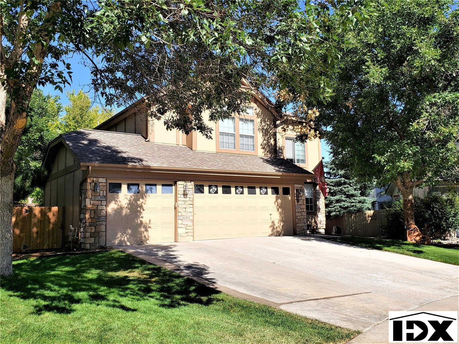 Another Property Sold - 10701 Milliken Street, Parker, CO 80134