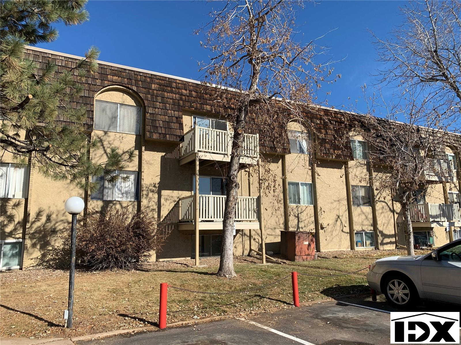 Another Property Sold - 7645 E Quincy Avenue #306, Denver, CO 80237