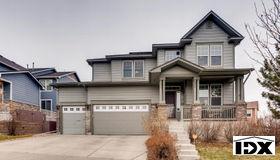 6411 S Ider Street, Aurora, CO 80016