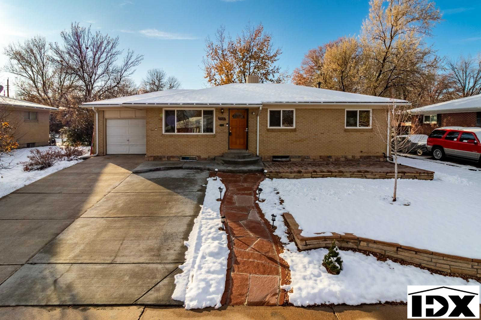 Another Property Sold - 5441 S Knox Court, Littleton, CO 80123