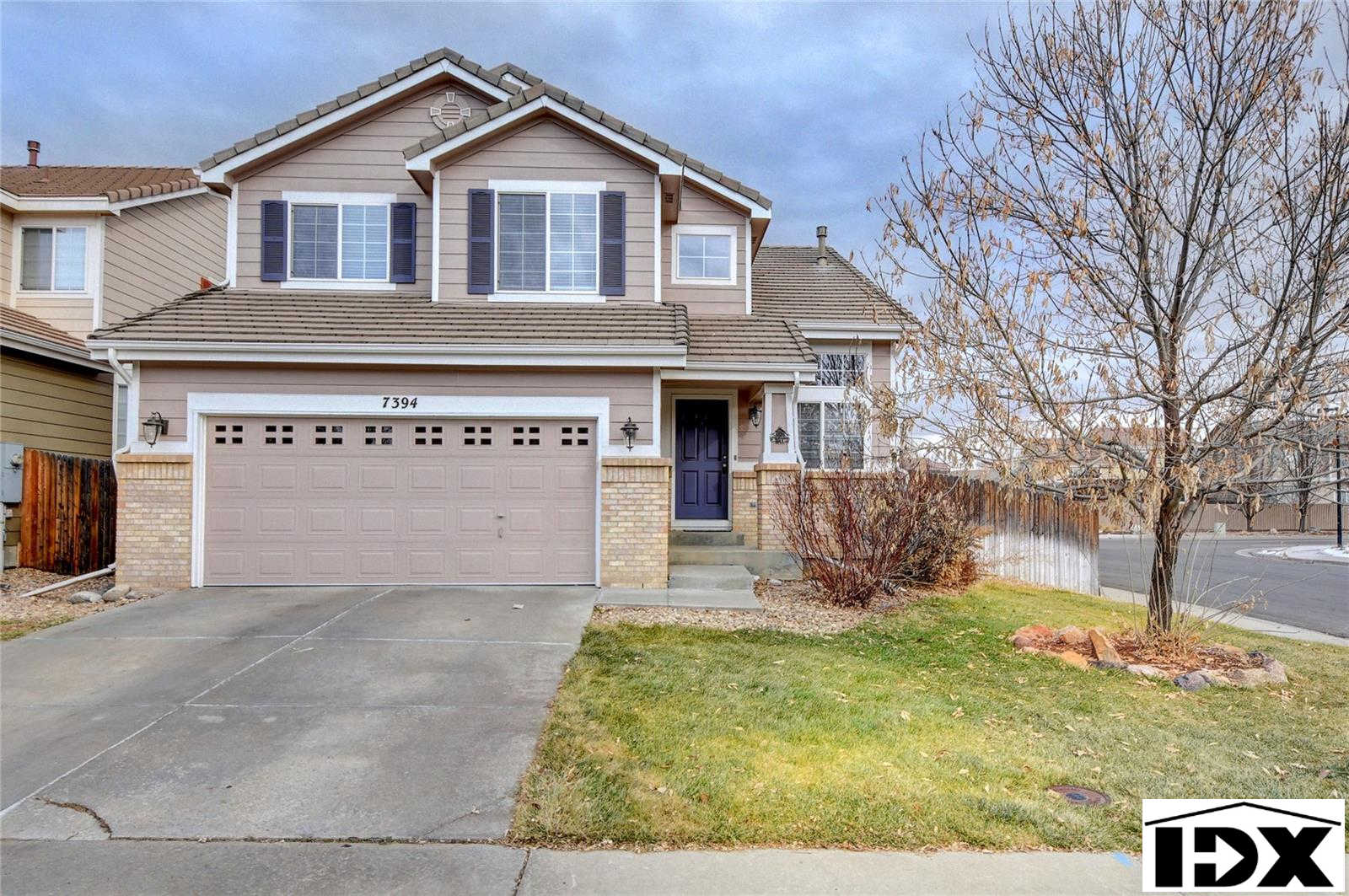 Another Property Sold - 7394 S Memphis Street, Aurora, CO 80016