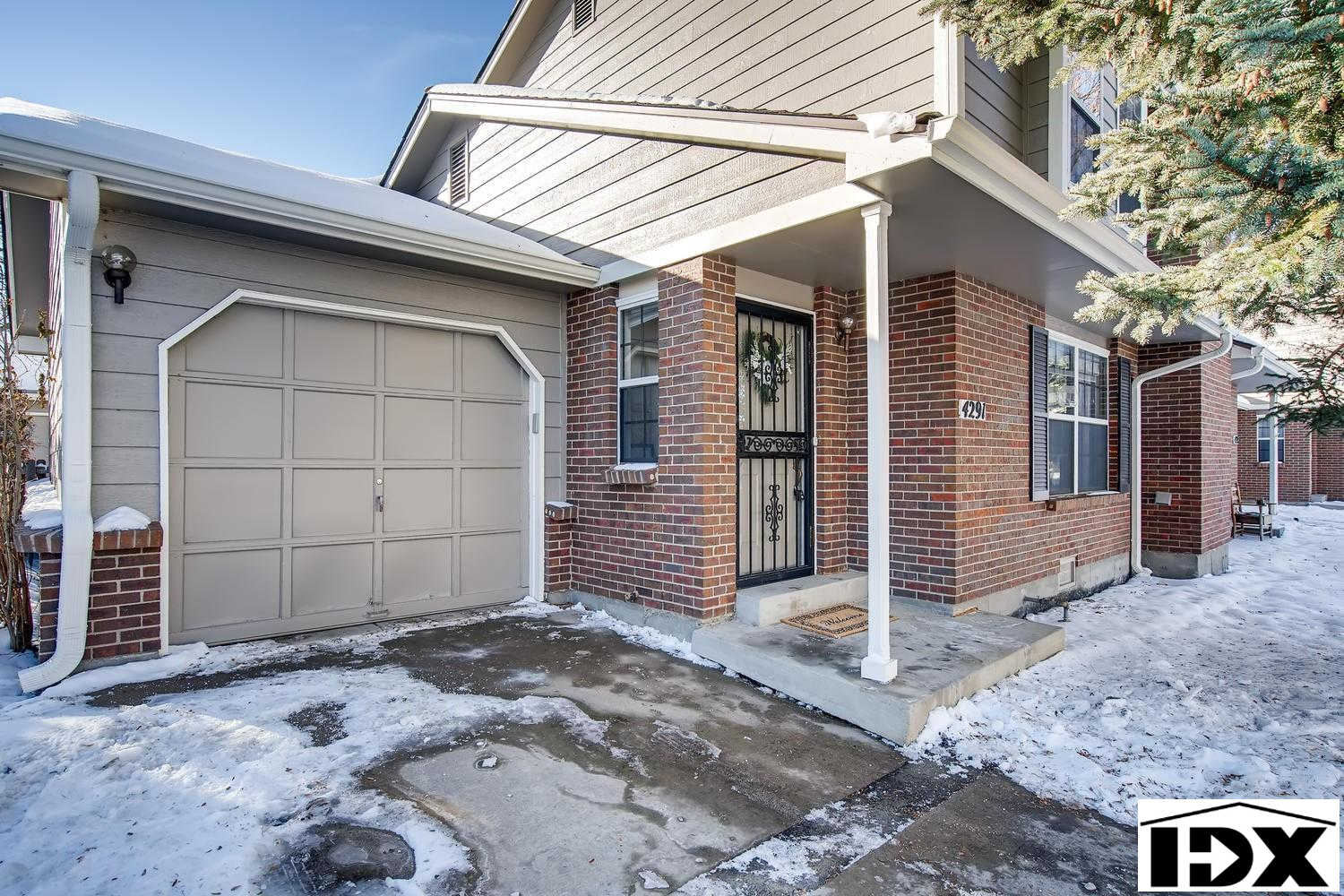 Another Property Sold - 4291 W 111th Circle, Westminster, CO 80031