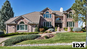 8541 Colonial Drive, Lone Tree, CO 80124