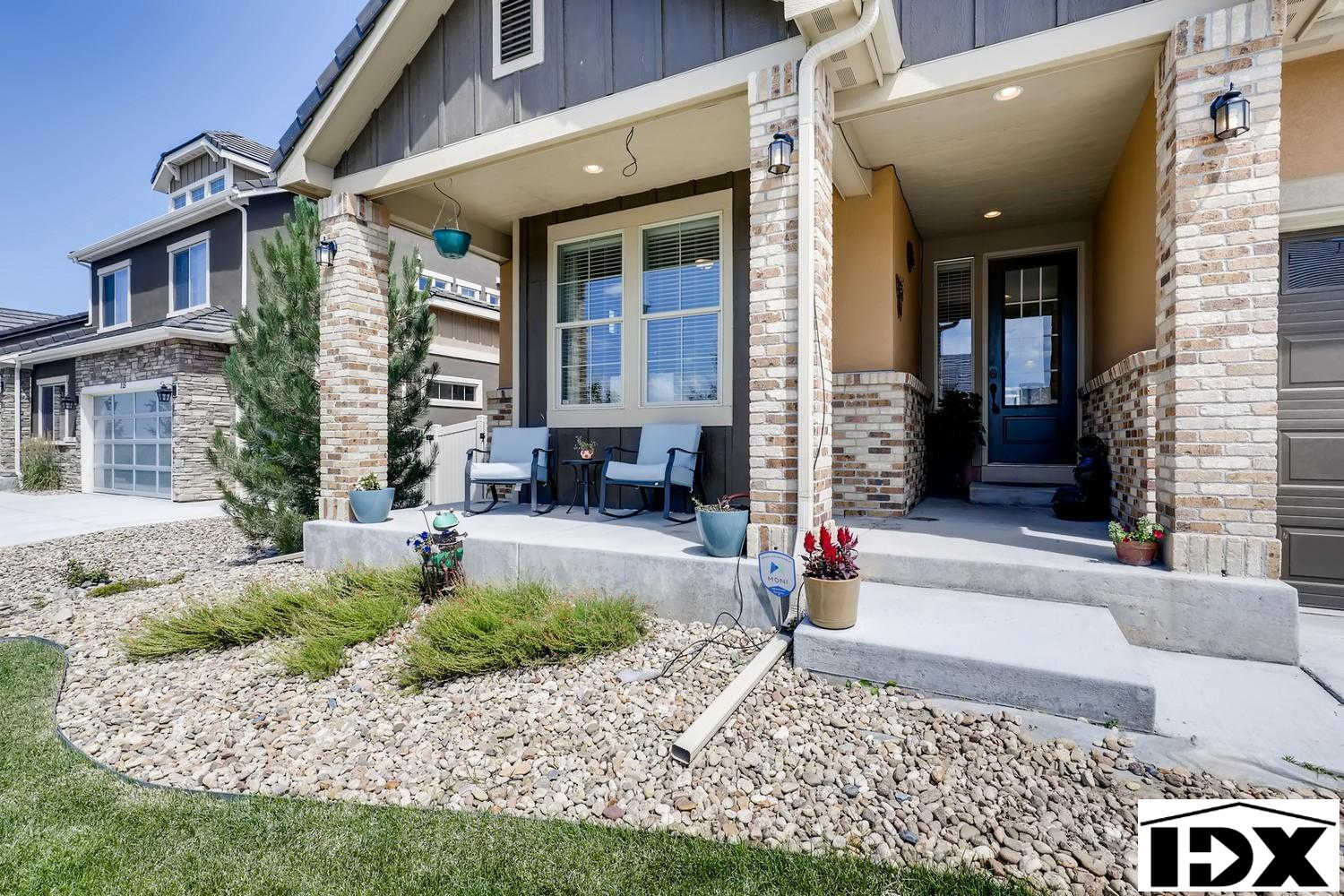 127 Summit Way, Erie, CO 80516 now has a new price of $589,000!