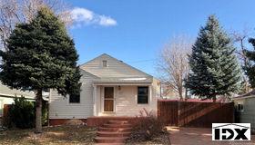 4310 Ames Street, Denver, CO 80212