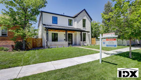 471 S Gaylord Street, Denver, CO 80209