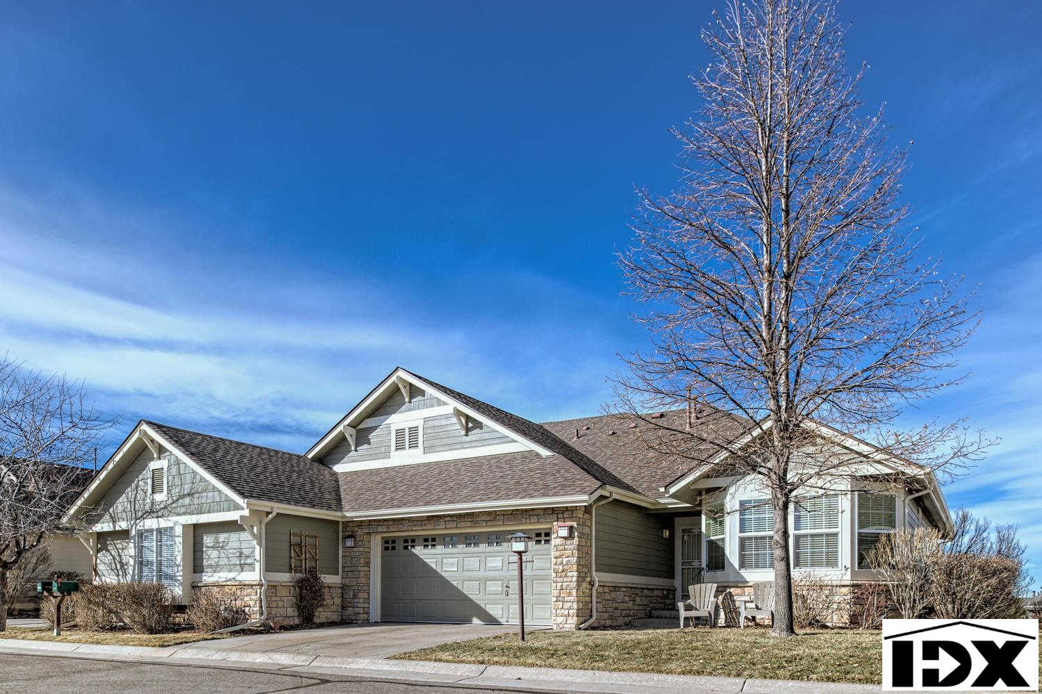 23631 E Mineral Place, Aurora, CO 80016 now has a new price of $469,000!